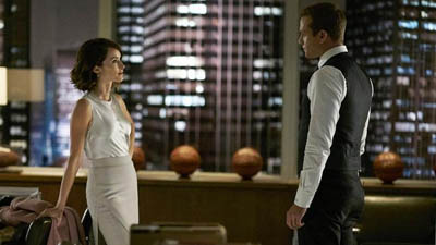 Suits - God's Green Earth - Season 5 Episode 13