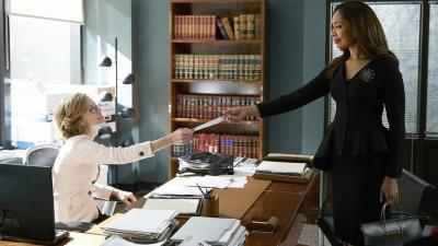 Suits - Self-Defense - Season 5 Episode 14