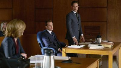 Suits - Tick Tock - Season 5 Episode 15