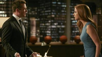 Suits - Turn - Season 6 Episode 4