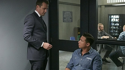 Suits - Trust - Season 6 Episode 5