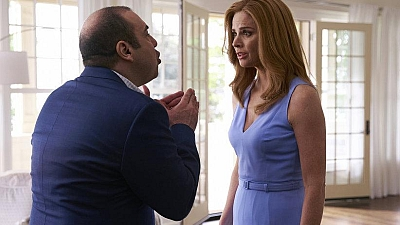 Suits - Spain - Season 6 Episode 6