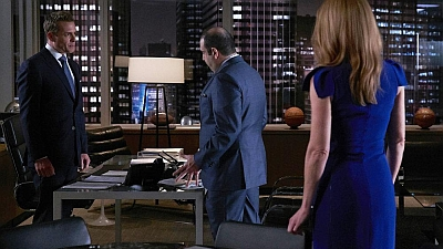 Suits - Shake the Trees - Season 6 Episode 7