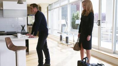 Suits - The Painting - Season 6 Episode 12