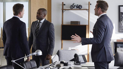 Suits - Home to Roost - Season 7 Episode 6