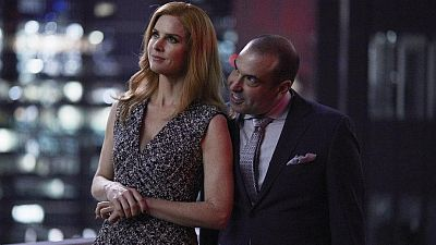 Suits - 100 - Season 7 Episode 8