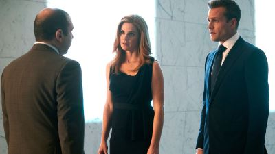 Suits - Shame - Season 7 Episode 9