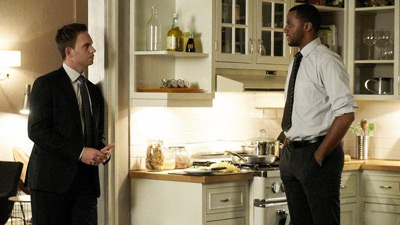 Suits - Bad Man - Season 7 Episode 12