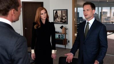 Suits - Inevitable - Season 7 Episode 13