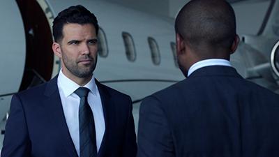 Suits - Pecking Order - Season 8 Episode 2