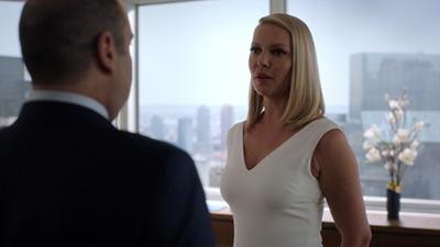 Suits - Promises, Promises - Season 8 Episode 3