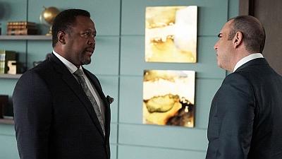 Suits - Revenue Per Square Foot - Season 8 Episode 4