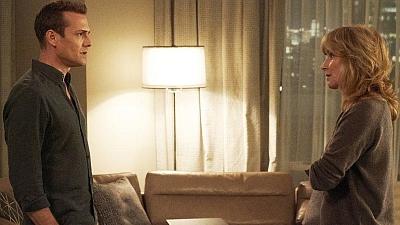 Suits - Good Mudding - Season 8 Episode 5