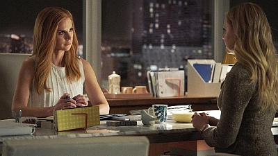 Suits - Managing Partner - Season 8 Episode 10