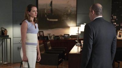 Suits - Season 9 Episode 8 : Prisoner's Dilemma