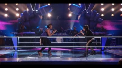 The Voice (US) - The Battles (1) - Season 1 Episode 3
