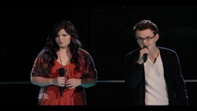 The Voice (US) - The Battles (3) - Season 1 Episode 5
