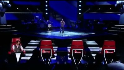 The Voice - The Blind Auditions (1) - Season 2 Episode 1