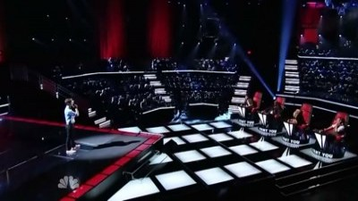 The Voice (US) - The Blind Auditions (3) - Season 2 Episode 3