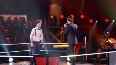 The Voice (US) - The Battles (3) - Season 2 Episode 8