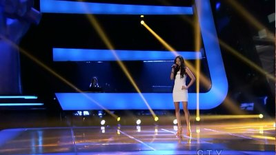 The Voice - Blind Auditions (2) - Season 3 Episode 2