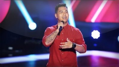 The Voice (US) - Blind Auditions (4) - Season 3 Episode 4