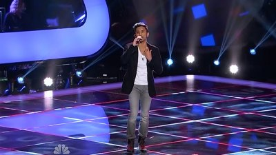 The Voice (US) - Blind Auditions (5) - Season 3 Episode 5