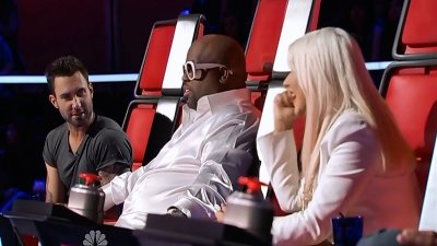 The Voice (US) - Blind Auditions (6) - Season 3 Episode 6