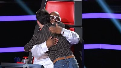 The Voice (US) - Blind Auditions (8) - Season 3 Episode 8