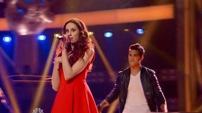 The Voice - The Battles Continue (1) - Season 3 Episode 12