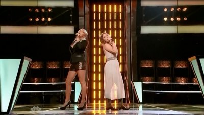 The Voice (US) - The Battles Continue (2) - Season 3 Episode 13
