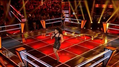 The Voice (US) - The Knockouts, Part 2 - Season 3 Episode 17