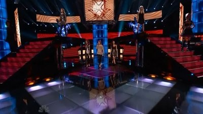 The Voice - Live Top 12 Performances - Season 3 Episode 21