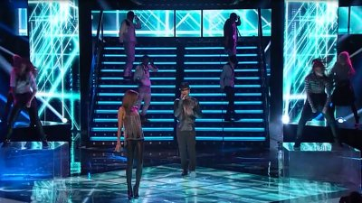 The Voice - Live Top 6 Results Show - Season 3 Episode 28