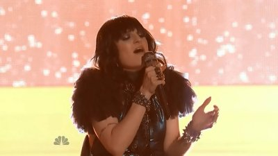 The Voice (US) - Live Semi-Finals Results - Season 3 Episode 30
