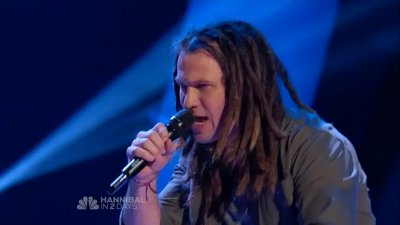 The Voice (US) - Blind Auditions (4) - Season 4 Episode 4