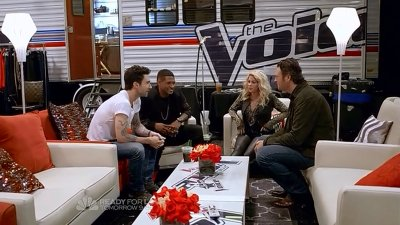 The Voice - Blind Auditions (5) - Season 4 Episode 5