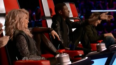 The Voice (US) - Blind Auditions (6) - Season 4 Episode 6