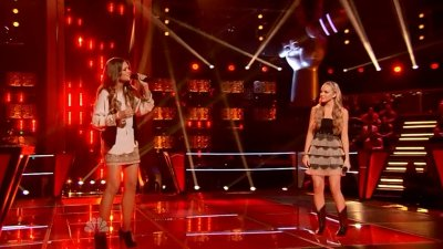 The Voice (US) - The Battles (2) - Season 4 Episode 8