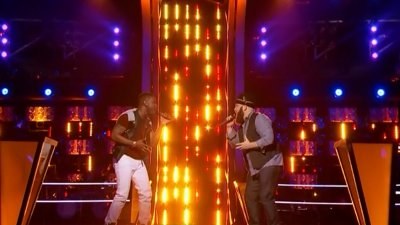 The Voice (US) - The Battles (3) - Season 4 Episode 9