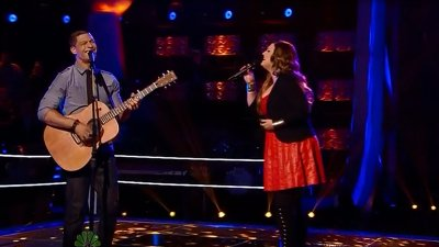The Voice (US) - The Battles (4) - Season 4 Episode 10