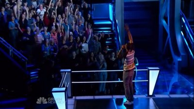 The Voice - The Knockouts (2) - Season 4 Episode 12
