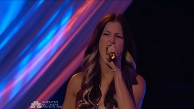 The Voice (US) - Live Eliminations - Season 4 Episode 24