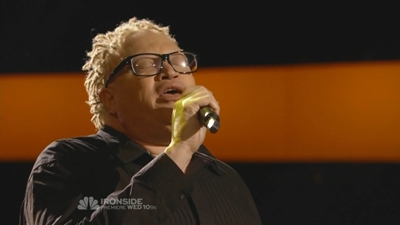The Voice (US) - Blind Auditions, Part 3 - Season 5 Episode 3