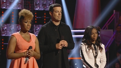 The Voice (US) - The Battles Premiere - Season 5 Episode 7