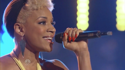 The Voice - The Knockout, Part 1  - Season 5 Episode 11