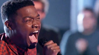 The Voice (US) - The Knockout, Part 2 - Season 5 Episode 12