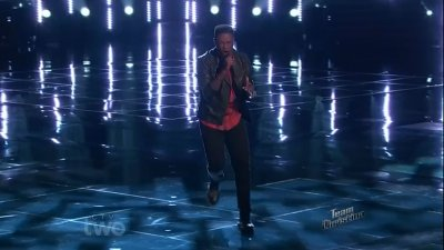 The Voice - The Live Playoffs, Part 2 - Season 5 Episode 14