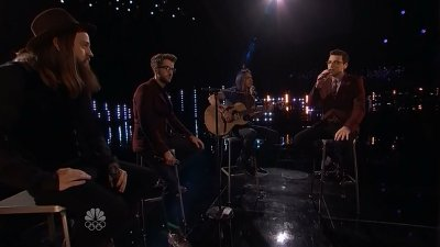 The Voice - Live Eliminations - Season 5 Episode 23