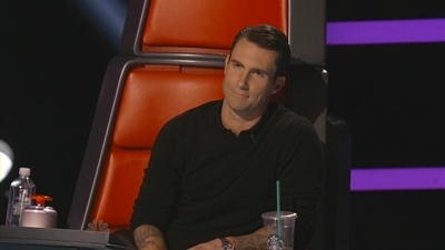 The Voice - Blind Auditions (1) - Season 6 Episode 1